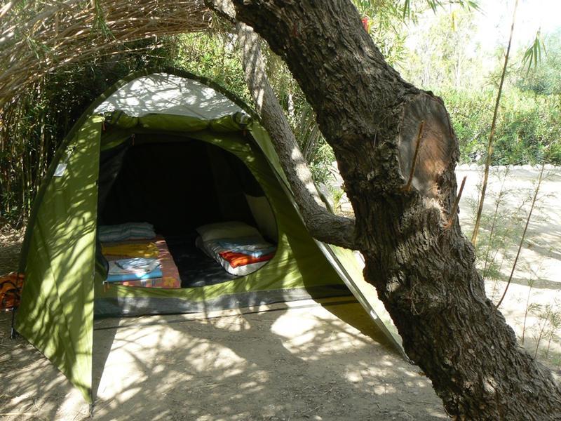 Rethymno Camping #24