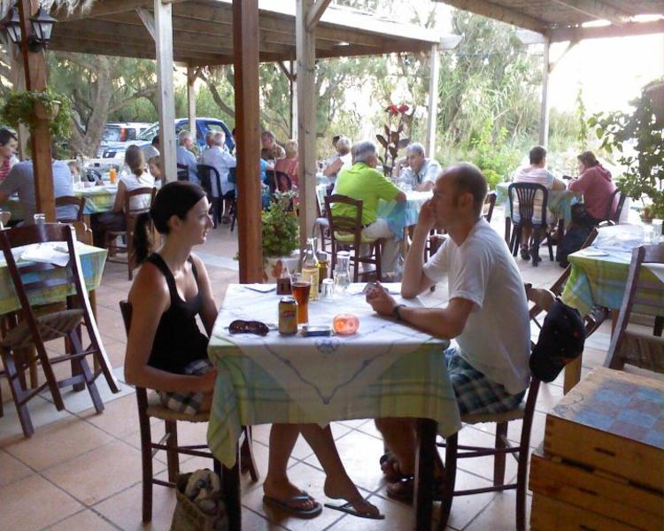 Rethymno Camping #29