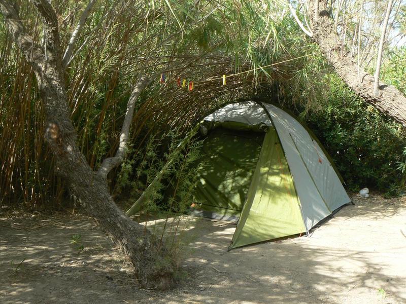 Rethymno Camping #30