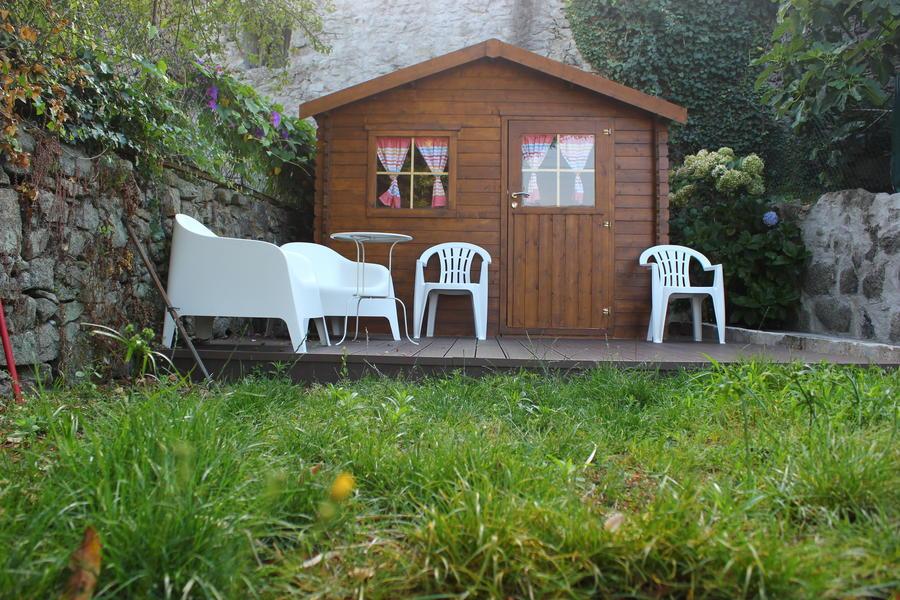 GZ Eco wooden hut #1