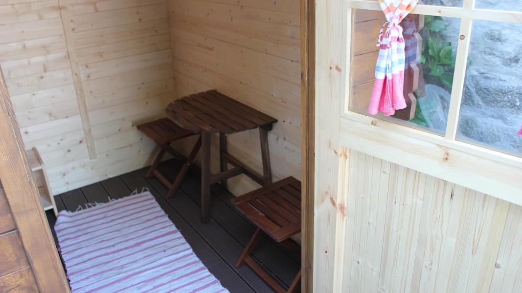 GZ Eco wooden hut #3