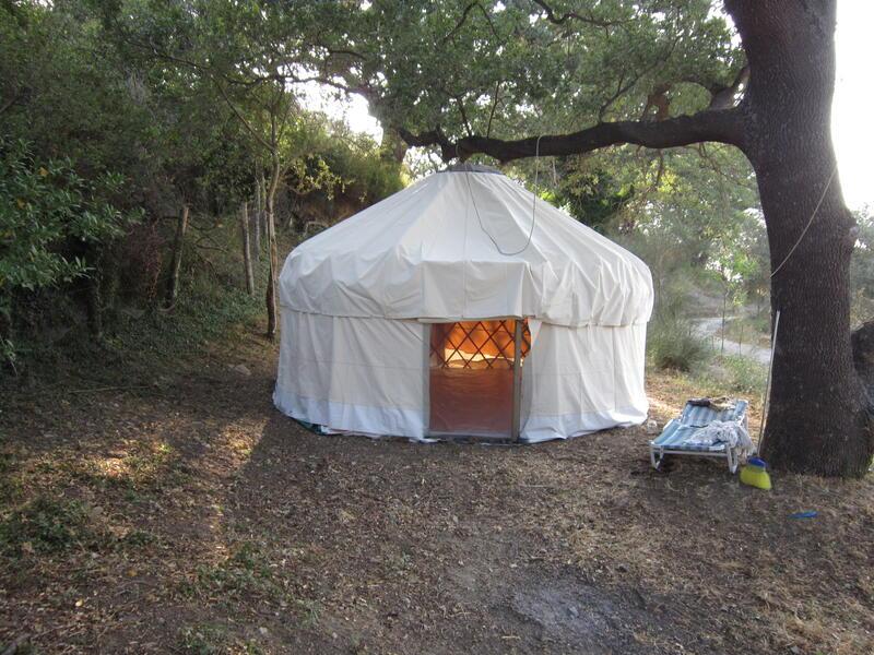 A-ALPHA CAMP #1
