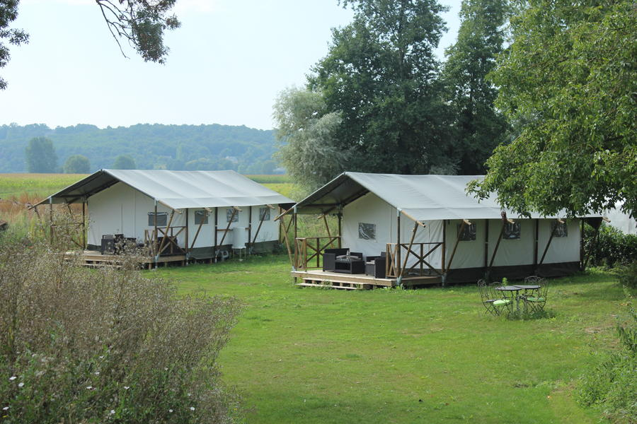 Le Mouton Glamping #1