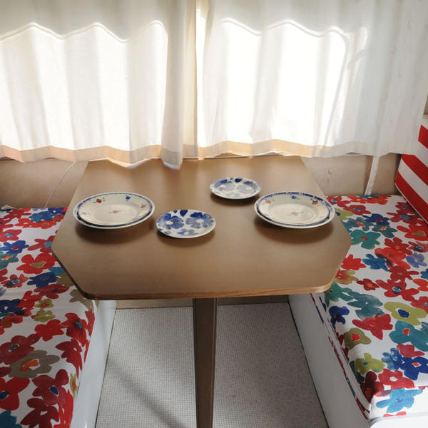 Cosy caravan with stunning view totally calm in the Vosges, Lorraine. #4