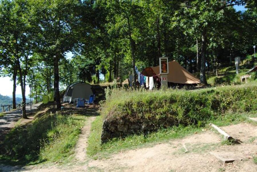 Camping Pian d'Amora #1