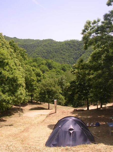 Camping Pian d'Amora #2
