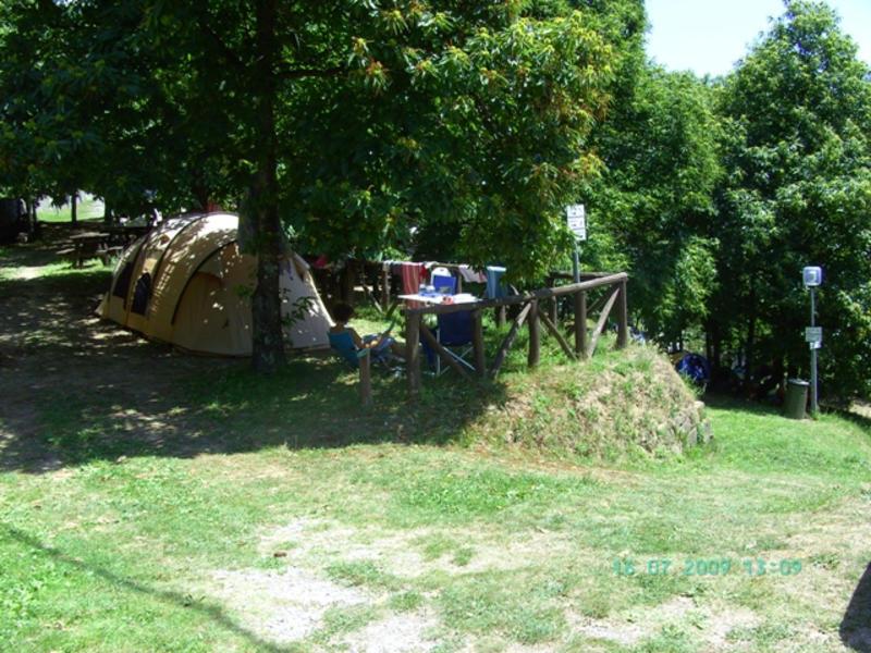 Camping Pian d'Amora #3
