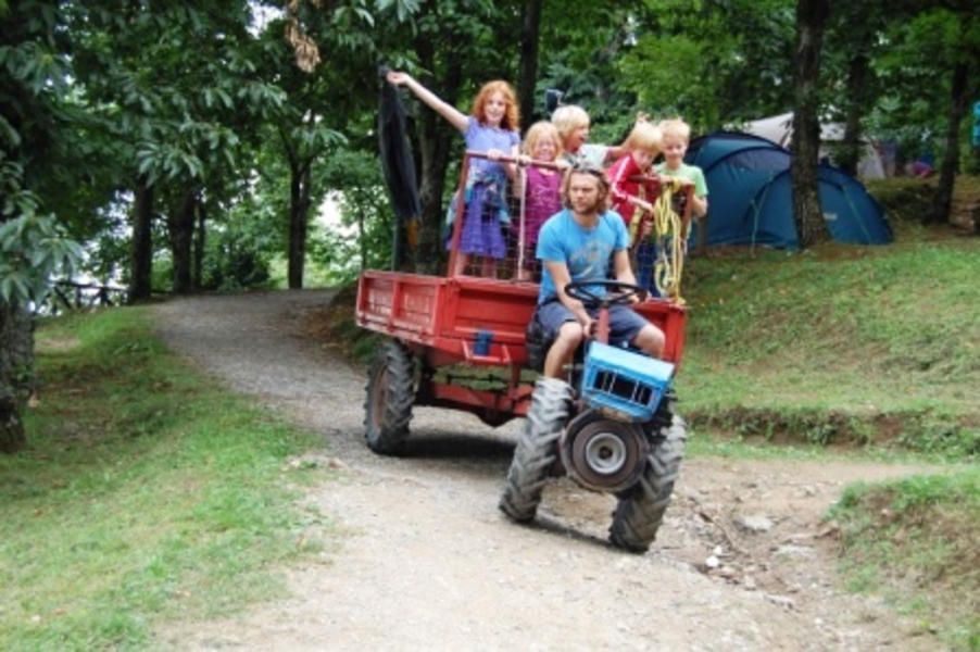 Camping Pian d'Amora #5
