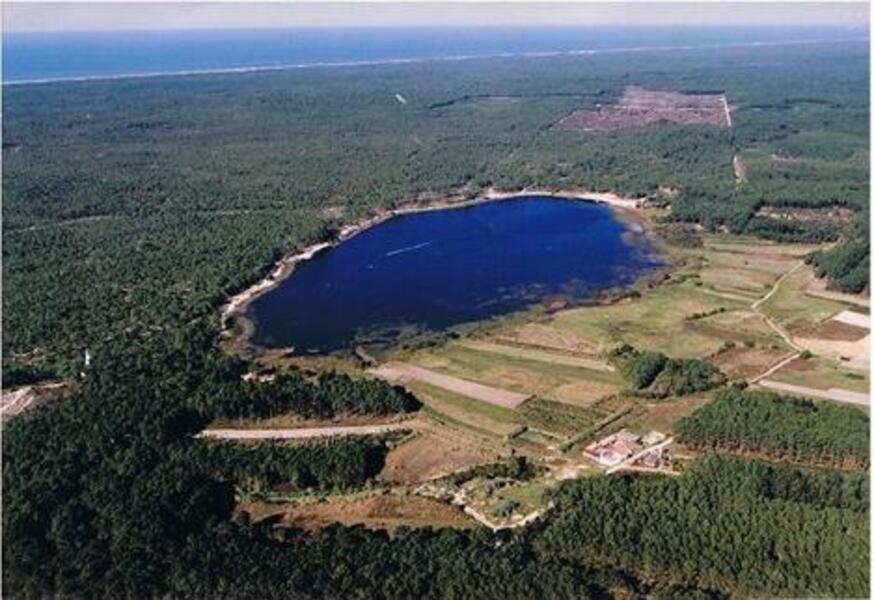 Ervedeira Lagoon #1