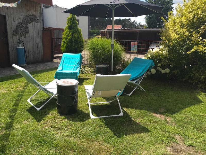 Anneke Pannekes Paradies für Camper oder Ihr eigenes Zelt #8