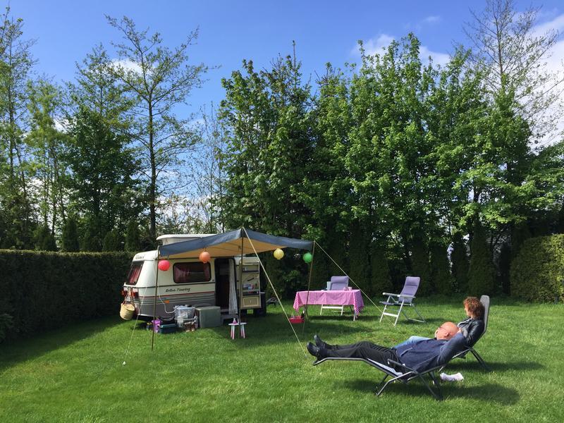 camping Drentsheerlijk #1
