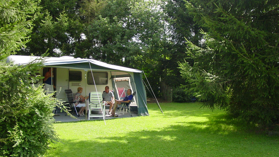 camping Drentsheerlijk #2