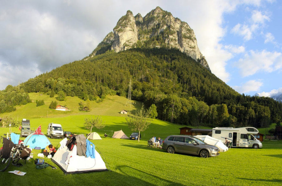 Farm-Camping WYLER #1