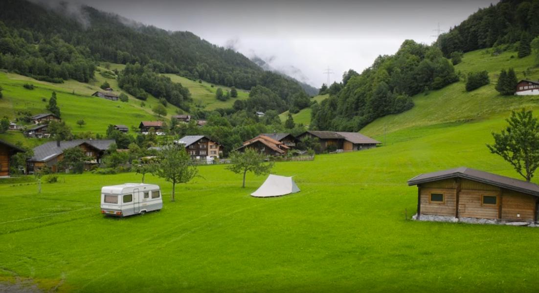 Farm-Camping WYLER #3