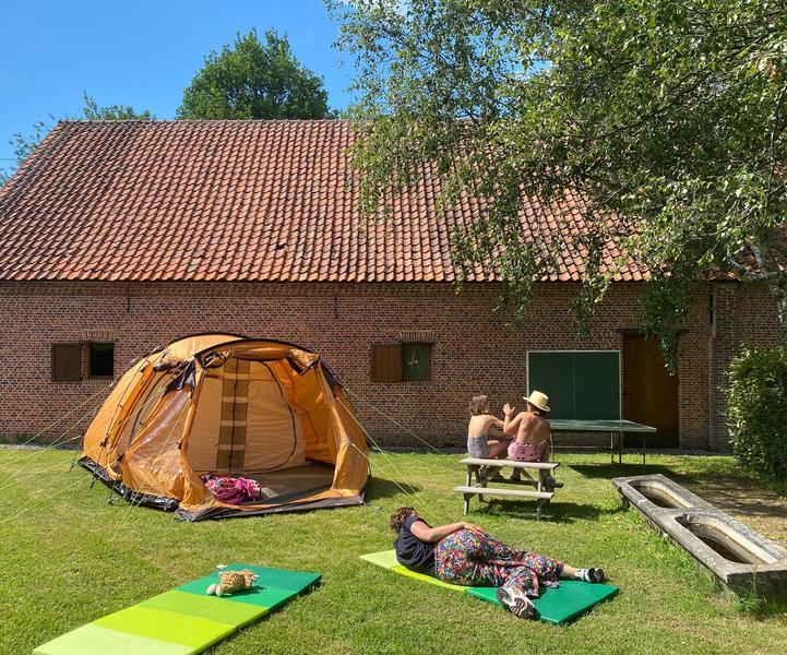 Camp Grom #6