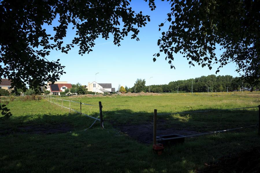 Farm micro camping near Borgerswold #8