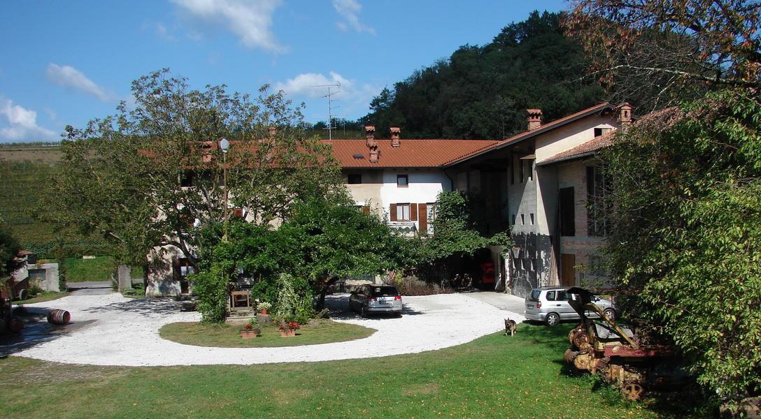 Bio-Bauernhof Mlečnik #1