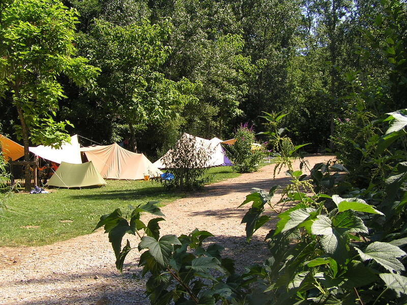 Camping Moulin de Liort #1