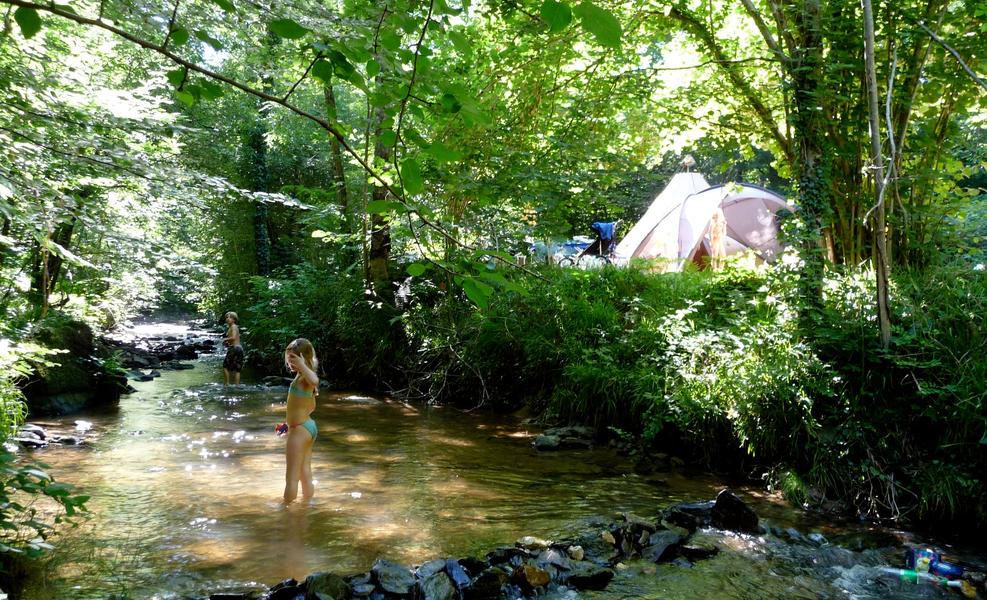Camping Moulin de Liort #3