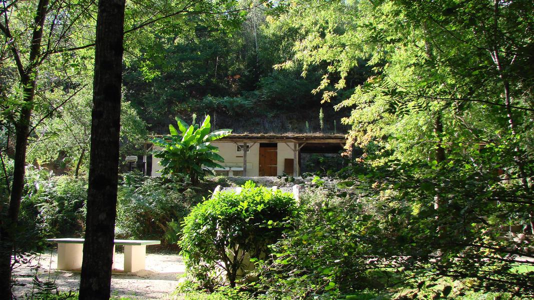 Camping Moulin de Liort #4
