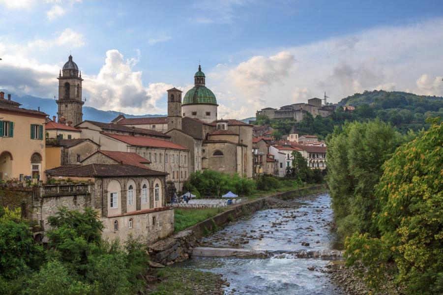 Taberna Potami - Tuscany #5