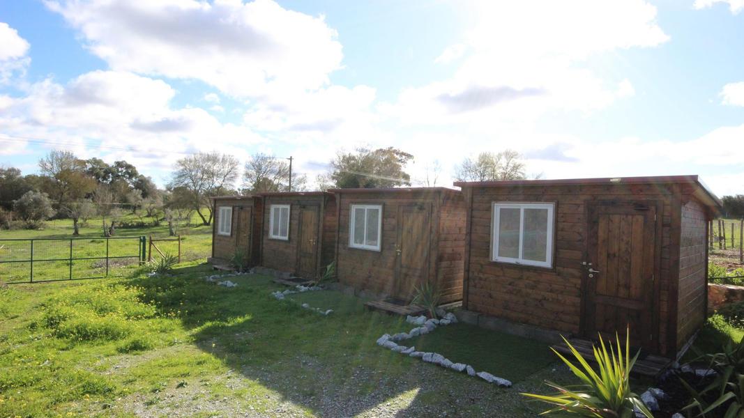 Burriscas Rural Camping #2