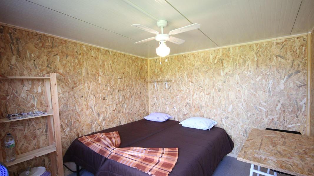Burriscas Rural Camping #6
