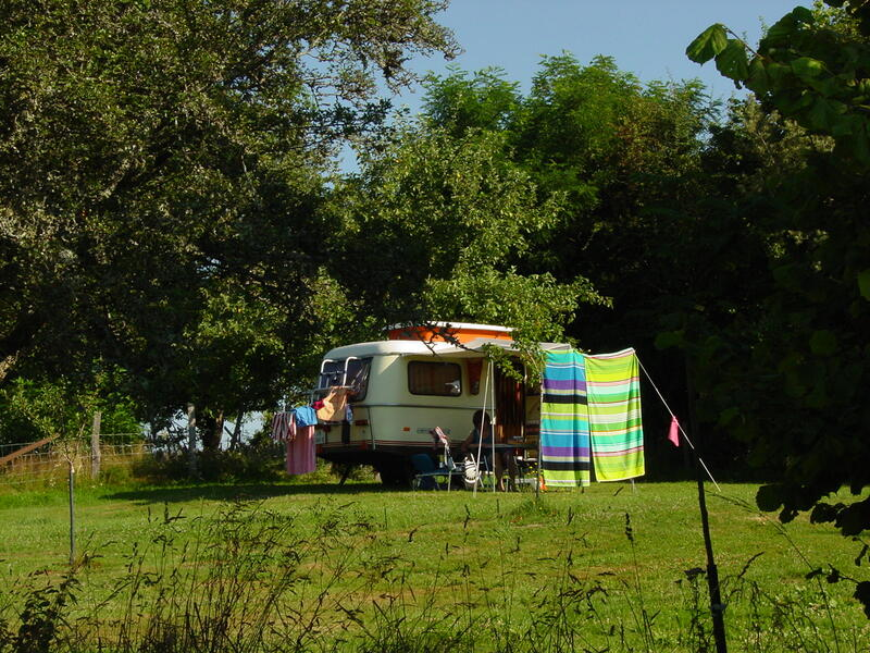Camping La Jaurie, Accueille Paysan #1
