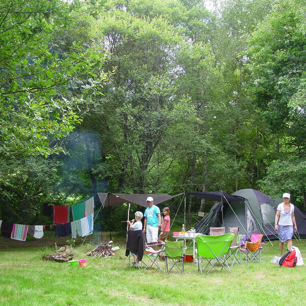Camping La Jaurie, Accueille Paysan #4