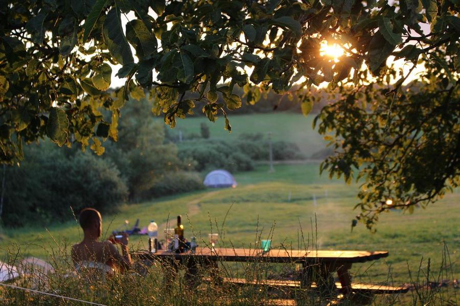 Farm & Camping Lazy #7