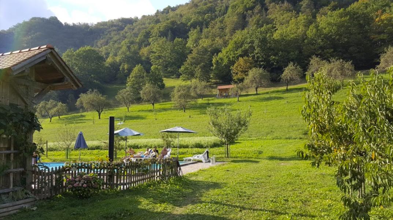 Farm camping Zelinc - Slovenia #1