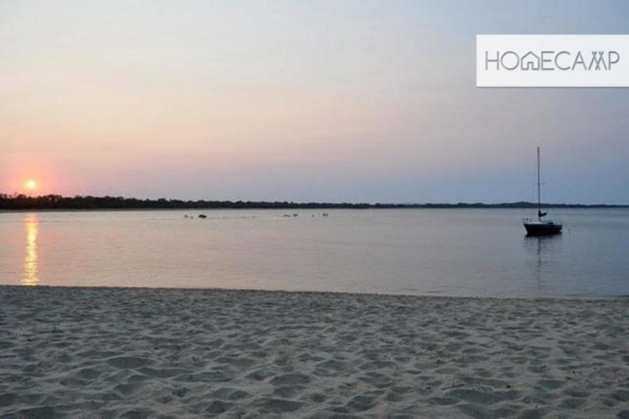 Beautiful Eimeo Beach #2