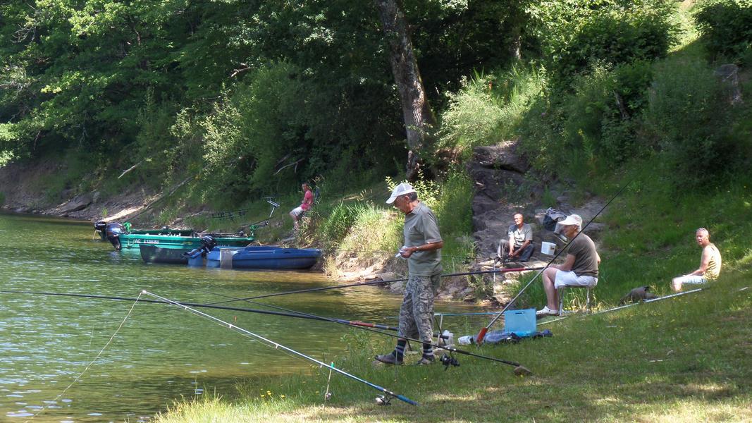 Camping Pont du Rouffet #6
