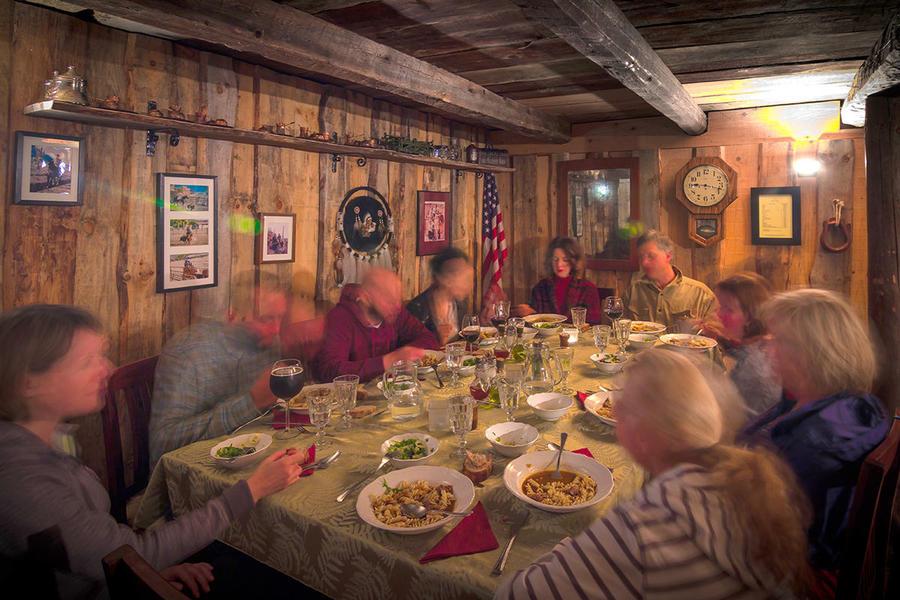 Linden Tree Retreat & Ranch #25