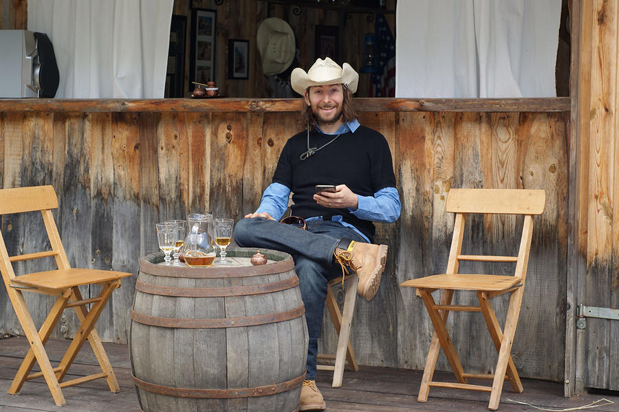 Linden Tree Retreat & Ranch #26