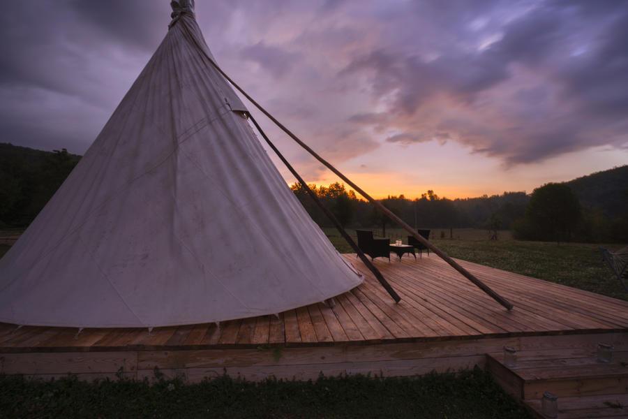 Linden Tree Retreat & Ranch #27
