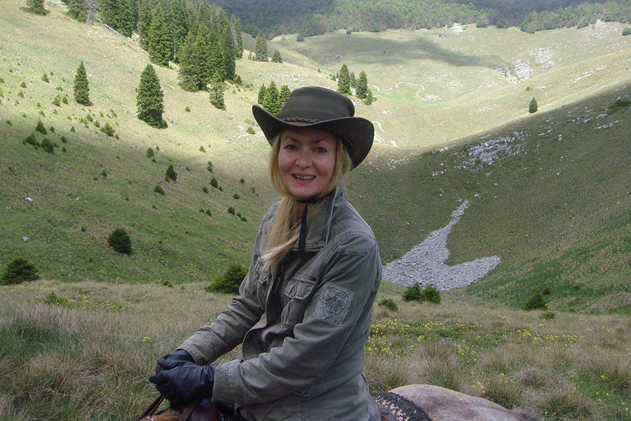 Linden Tree Retreat & Ranch #6