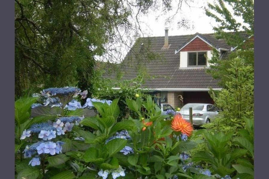 A  peaceful rural retreat in Levin #2