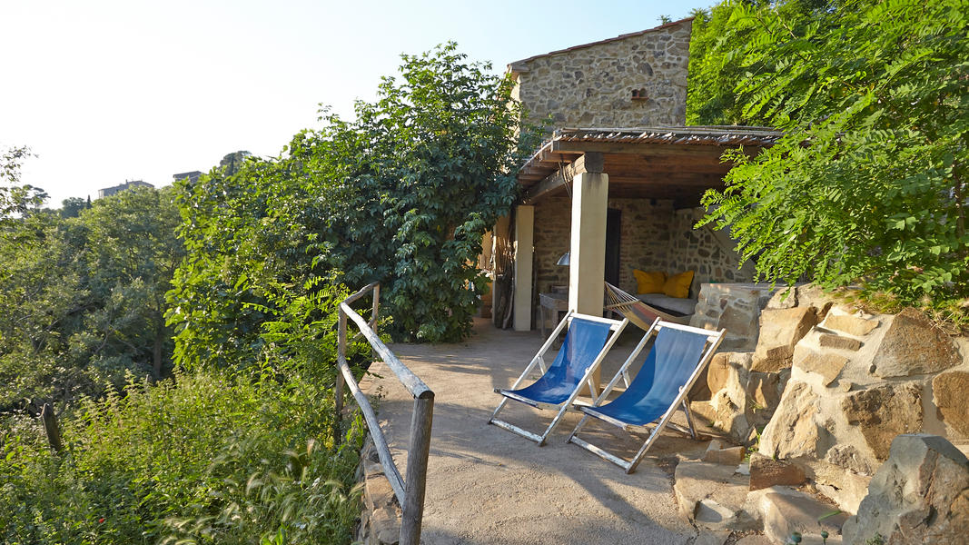 Casetta La Dolce Vita - a rustic cottage in nature #2