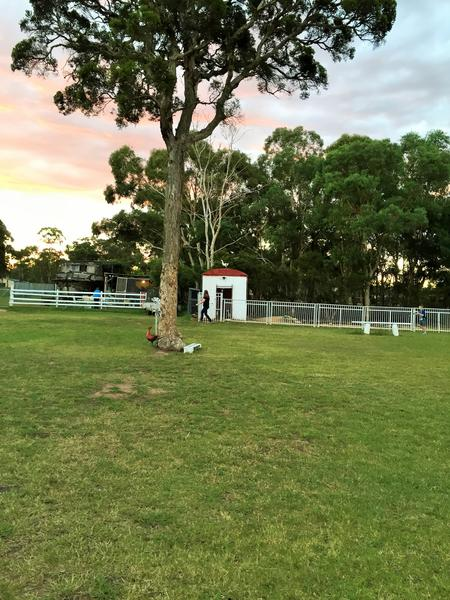 At the foot of The Majestic Blue Mountains theres a Beautiful Farm Semi Rural close to all Amenitie #1