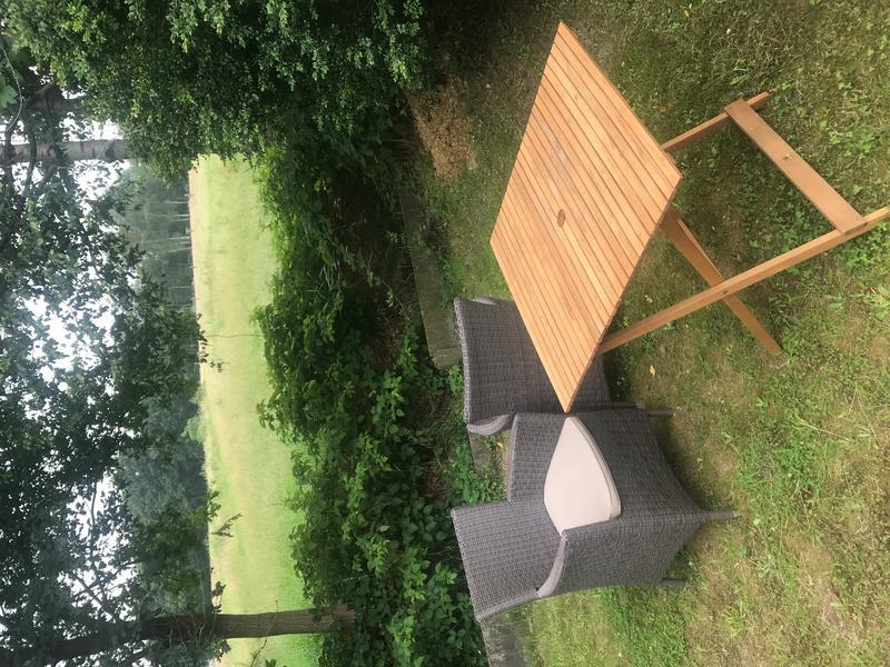 Leuke tuin in de Kempische natuur vlakbij Turnhout, Kasterlee en Herentals #6