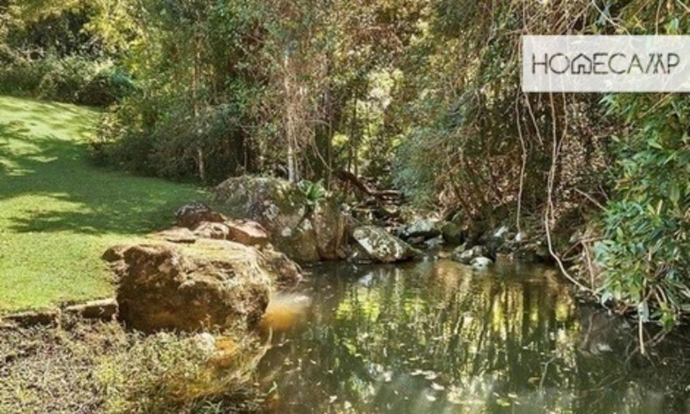 Mountain Stream Retreat #1