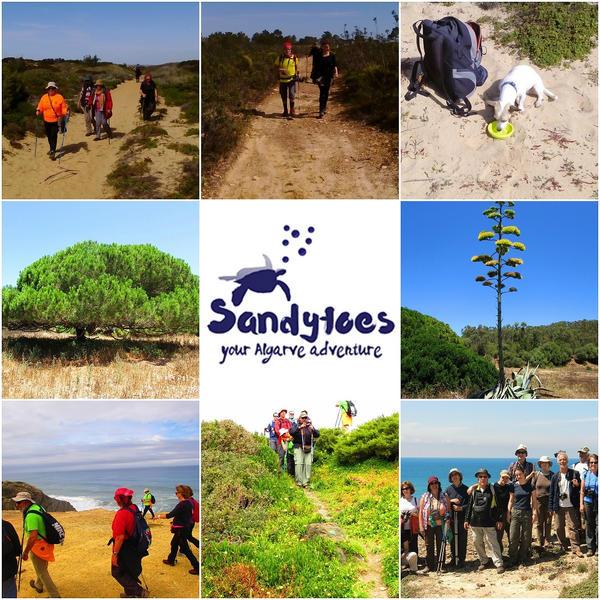 Sandytoes Algarve #19