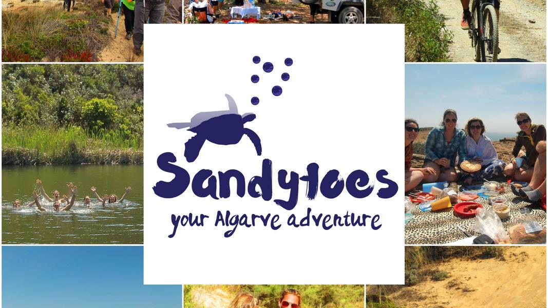 Sandytoes Algarve #20