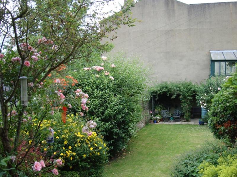 Richard's secret garden. #2