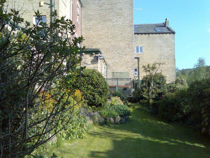Richard's secret garden. #3
