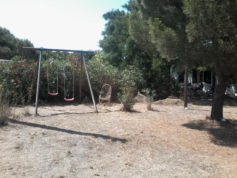 Camping car area, Homestay campsite Casa Occitania Belle Garde #1