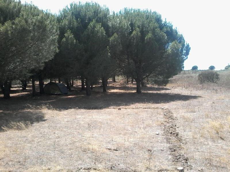 Camping car area, Homestay campsite Casa Occitania Belle Garde #2
