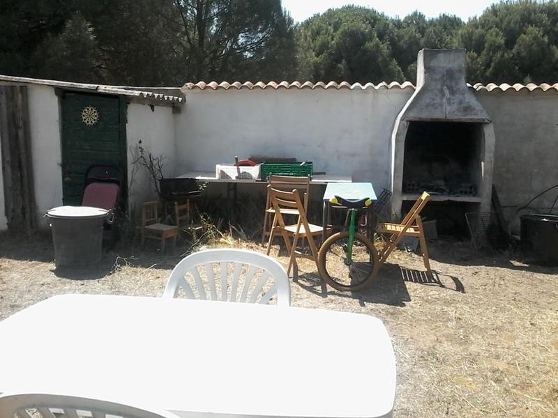 Camping car area, Homestay campsite Casa Occitania Belle Garde #5