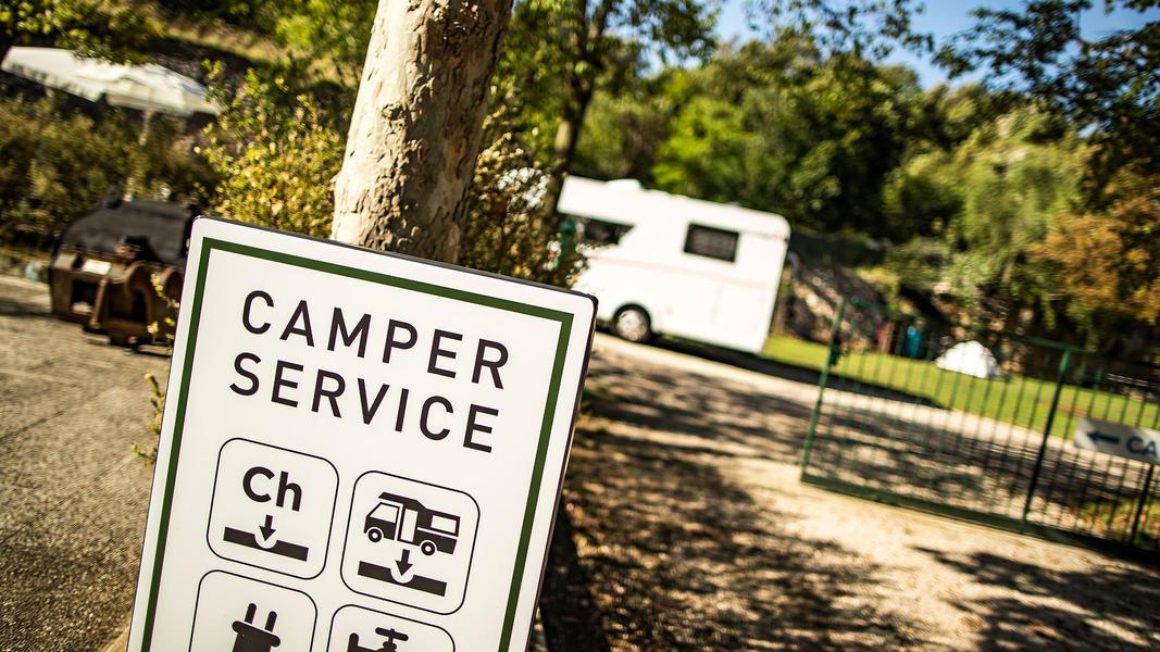 Camping Grumèl #11